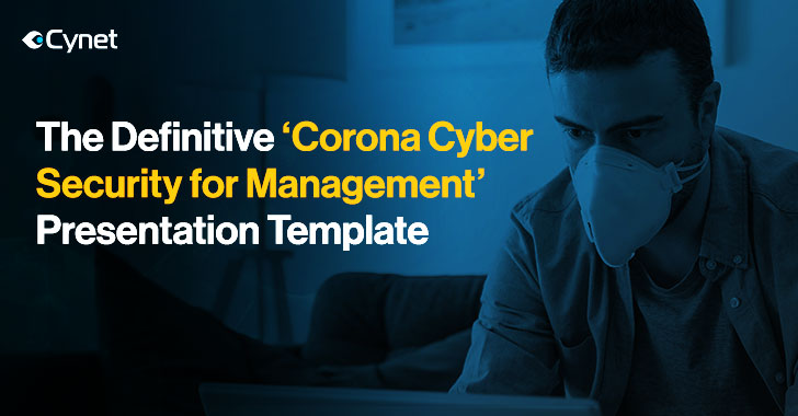 Coronavirus Cyber Security for Management