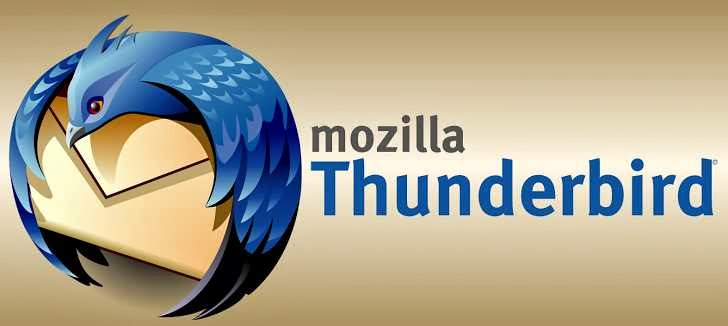 How to use PGP encryption with Mozilla Thunderbird Email client