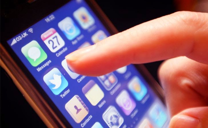 Twitter will now Track EVERY App You have Installed on Your Smartphone