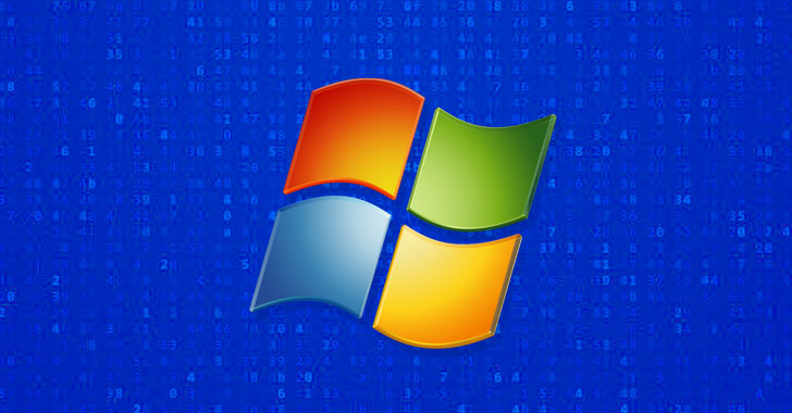 Warning — Two Unpatched Critical 0-Day RCE Flaws Affect All Windows Versions - Internet
