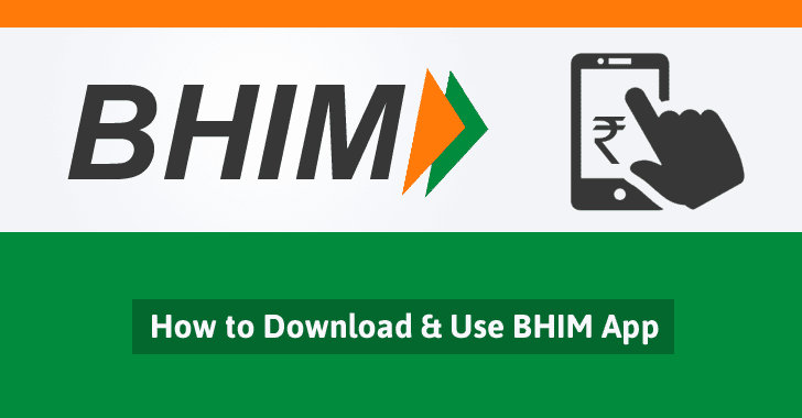 BHIM App — How to Send & Receive Money with UPI