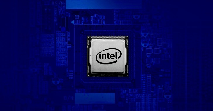New 'Lazy FP State Restore' Vulnerability Found in All Modern Intel CPUs