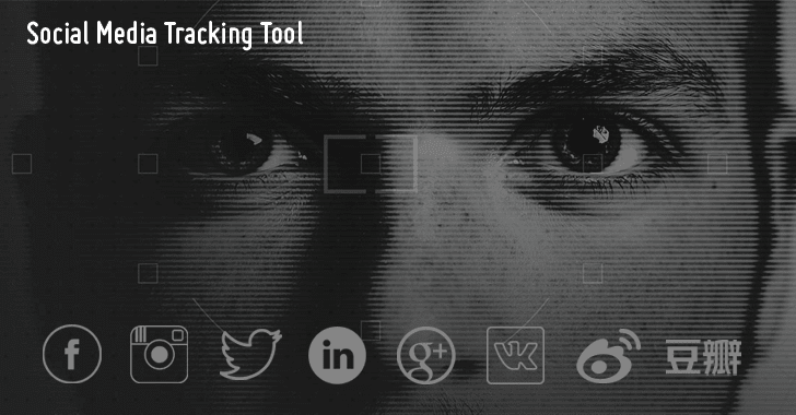 Free Facial Recognition Tool Can Track People Across Social Media Sites