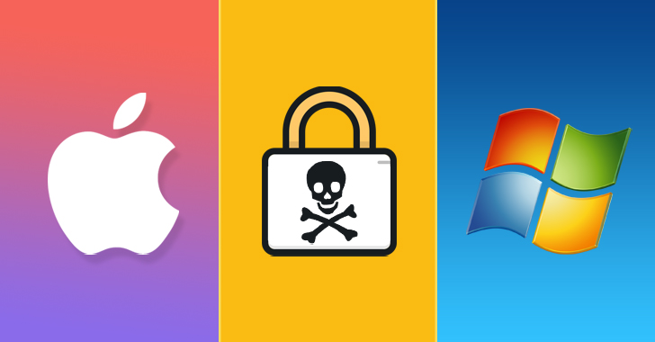Apple iTunes and iCloud for Windows 0-Day Exploited in Ransomware Attacks
