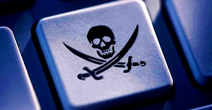 piracy websites