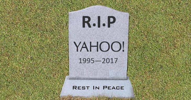 Yahoo renamed to Altaba