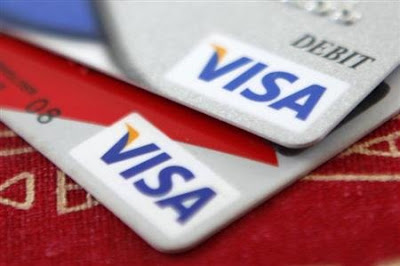 NSA Intelligence Agency spies on International Credit Card Transactions including Visa
