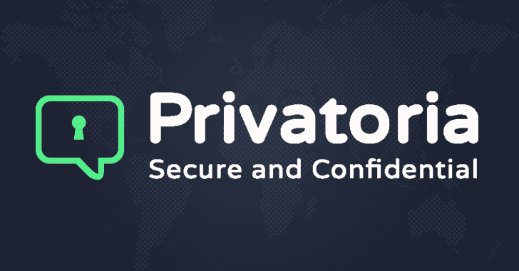Privatoria — Protect Your Privacy Online with Fast and Encrypted VPN Service