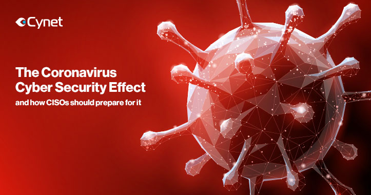 Coronavirus cyber attacks