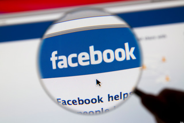 Another Facebook hack exposes primary email address facebook users