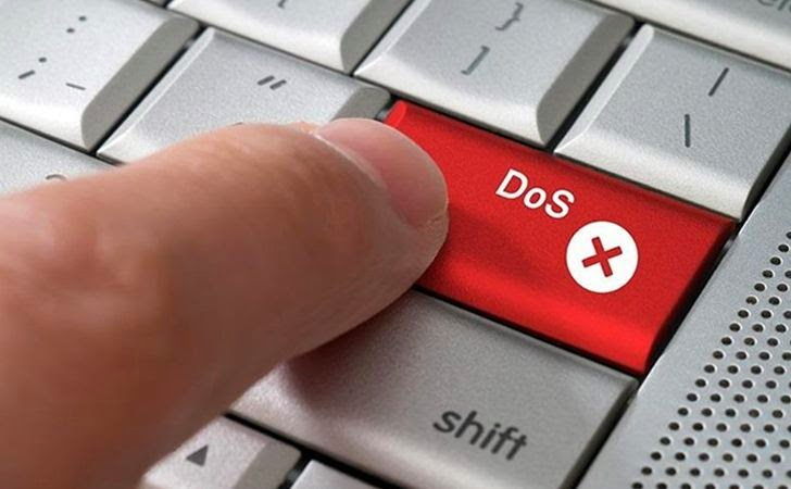 Largest DDoS Attack Hit Hong Kong Democracy Voting Website