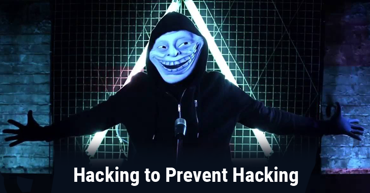 To Protect Your Devices, A Hacker Wants to Hack You Before Someone Else Does