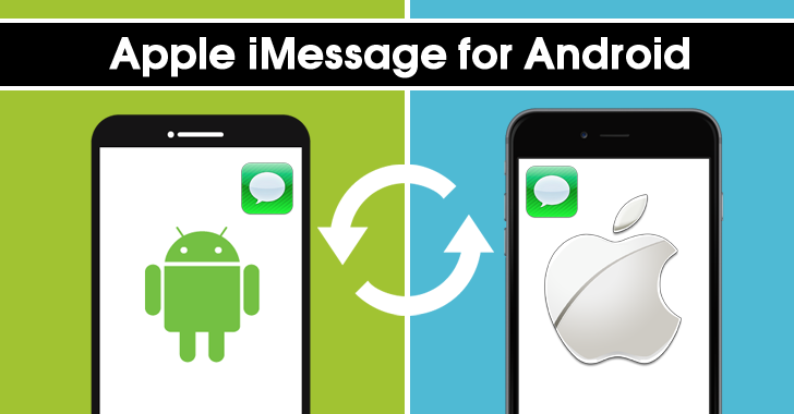 Apple Could Offer iMessage App for Android