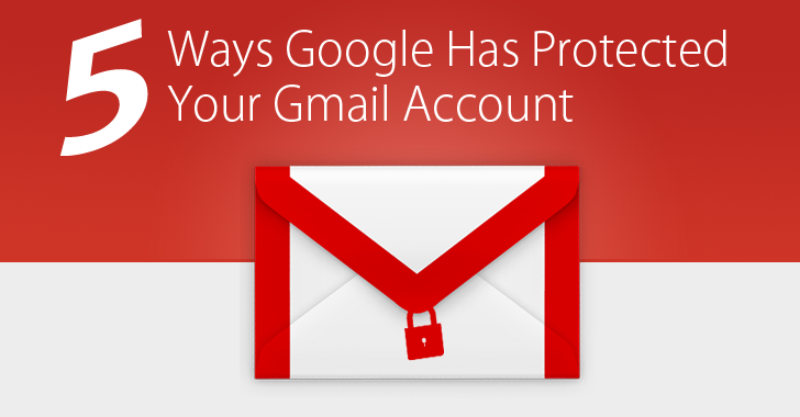 5 Things Google has Done for Gmail Privacy and Security