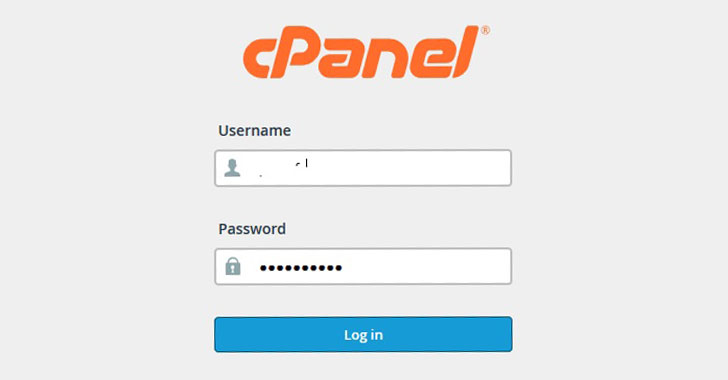 2-Factor Authentication Bypass Flaw Reported in cPanel and WHM Software