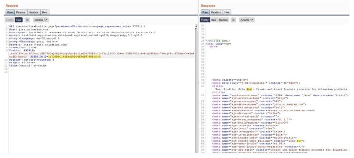 Hackeo de Atlassian