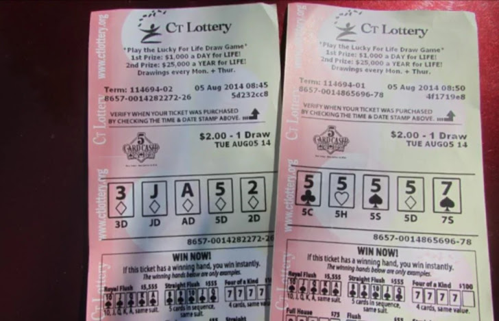 6 Charged for Hacking Lottery Terminals to Produce More Winning Tickets
