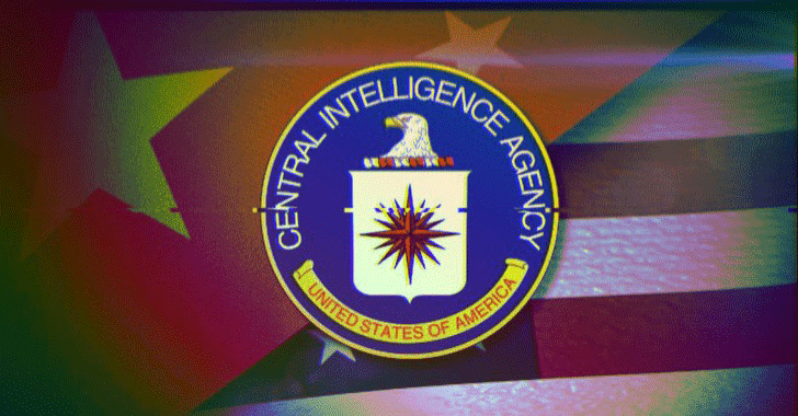 Researchers Claim CIA Was Behind 11-Year-Long Hacking Attacks Against China