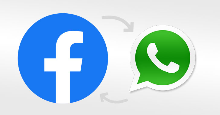 WhatsApp Will Disable Your Account If You Don't Agree Sharing Data With Facebook