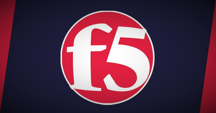 F5 Releases Critical Security Patch for BIG-IP and BIG-IQ Devices