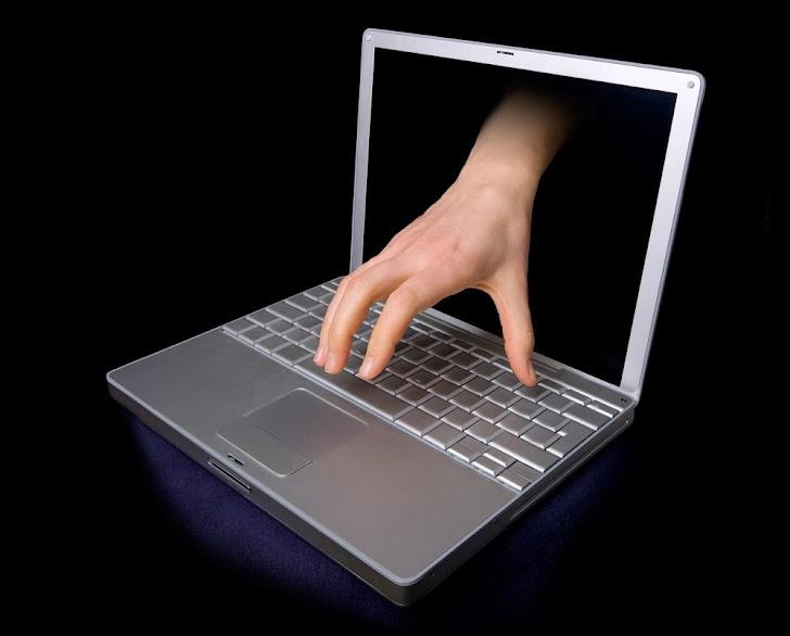 ICEPOL Reveton Ransomware Trojan