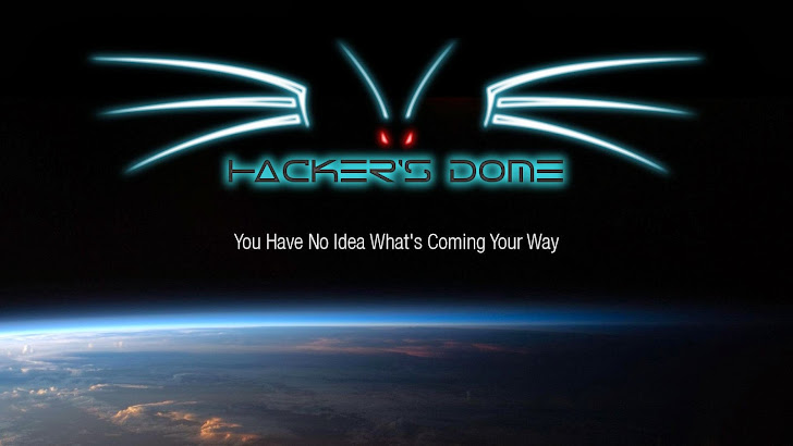 Hacker's Dome - Gamification the Information Security