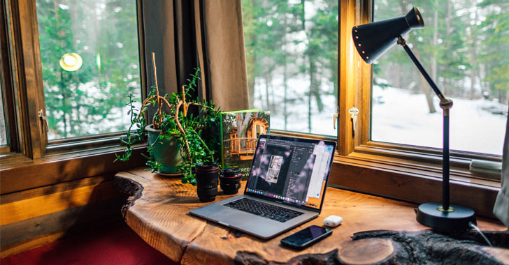 Big Cybersecurity Tips For Remote Workers Who Use Their Own Tech