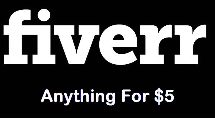 Fiverr.com Vulnerability Puts its Users' Account At Risk