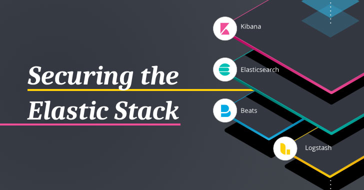 elastic stack security