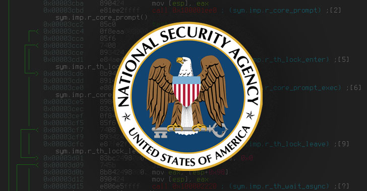 NSA to release its GHIDRA reverse engineering tool for free