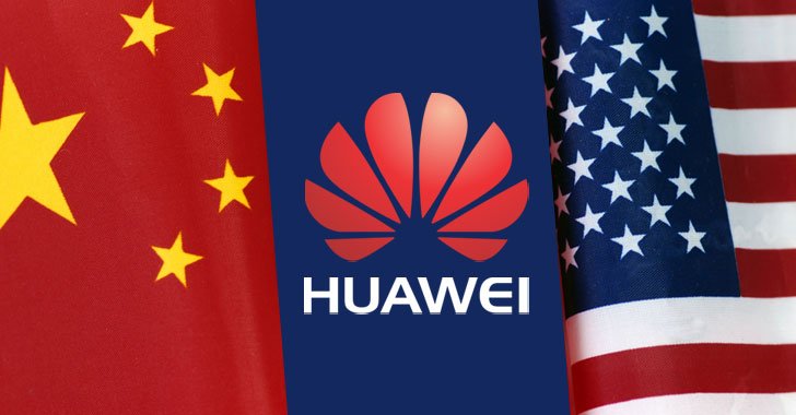 US Tech Giants Google, Intel, Qualcomm, Broadcom Break Up With Huawei