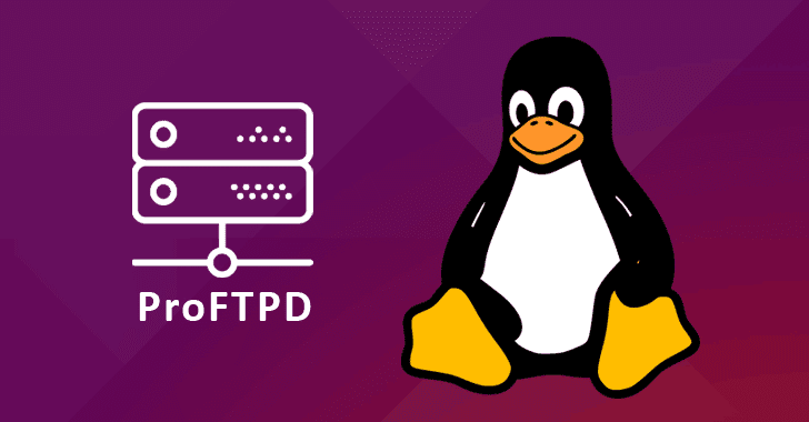 A New 'Arbitrary File Copy' Flaw Affects ProFTPD Powered FTP Servers