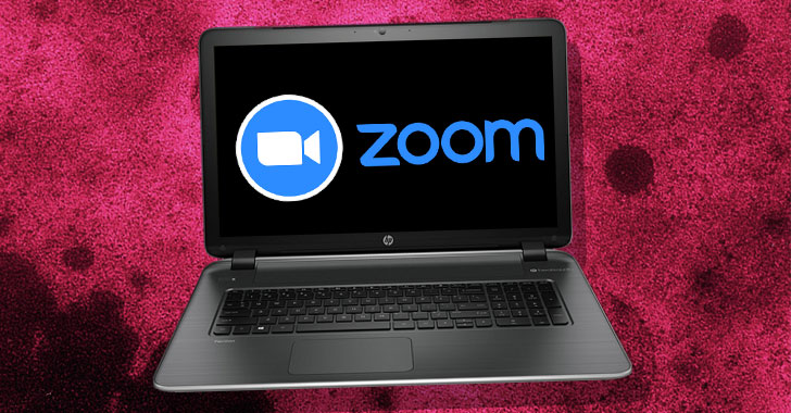 Hackers Begin Exploiting Zoom's Overnight Success to Spread Malware