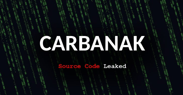 carbanak source code