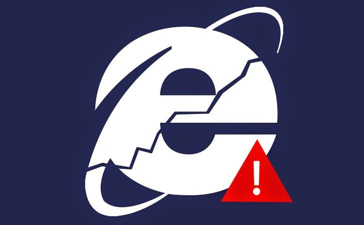 Microsoft pushes Emergency Patch for Zero-Day Internet Explorer Flaw