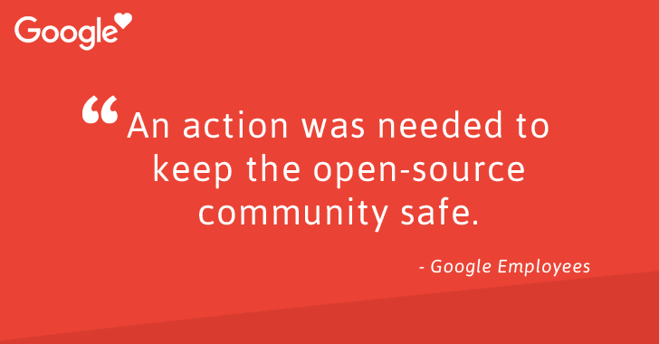 Google Employees Help Thousands Of Open Source Projects Patch Critical 'Mad Gadget Bug'