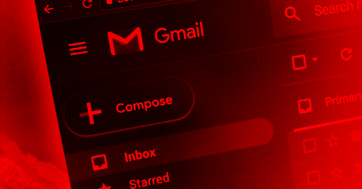 New ComRAT Malware Uses Gmail to Receive Commands and Exfiltrate Data