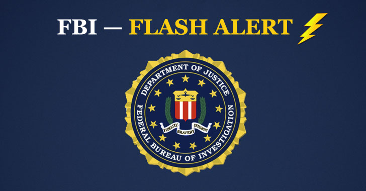 FBI Warns Conti Ransomware Hit 16 U.S. Health and Emergency Services