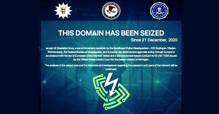 Bulletproof VPN service