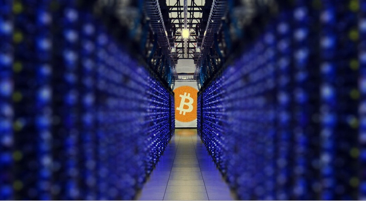 Bitcoin Cloud Mining Service Hacked; Database On Sale for Just 1 Bitcoin