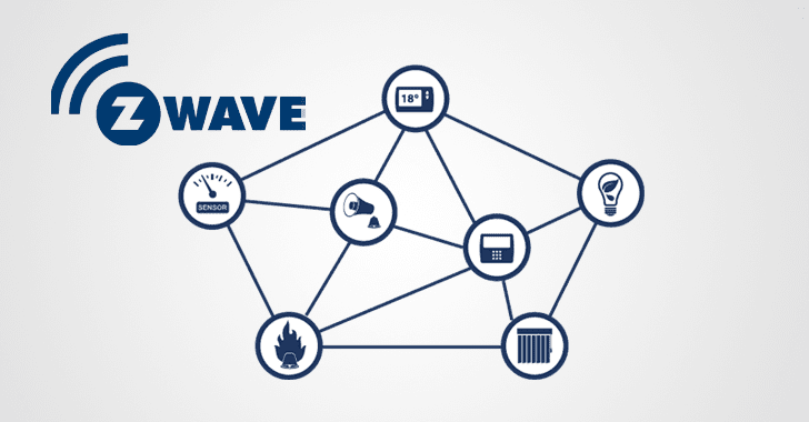 Z-Wave Downgrade Attack Left Over 100 Million IoT Devices Open to Hackers