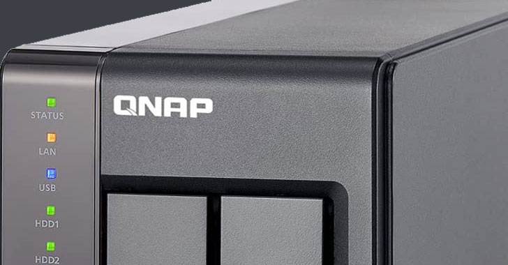 New QNAP NAS Flaws Exploited In Recent Ransomware Attacks - Patch It!