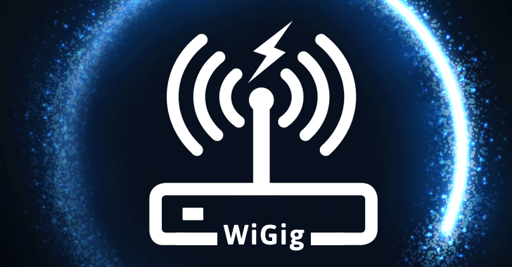 WiGig — New Ultra-Fast Wi-Fi Standard Ready to Boost Your Internet Speed in 2017