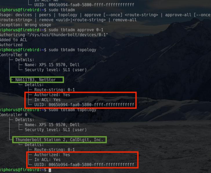 thunderbolt intel hacking
