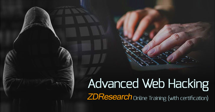 ZDResearch Advanced Web Hacking Training 2018 – Learn Online