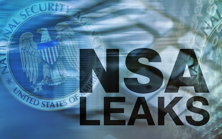 NSA Employees Routinely Pass Around Intercepted Nude Photos