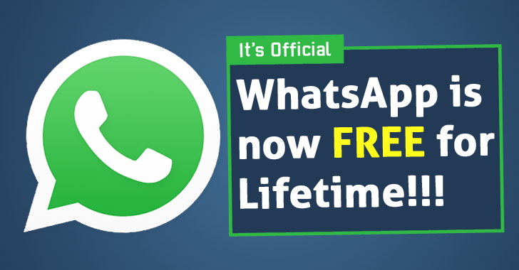whatsapp-free-lifetime