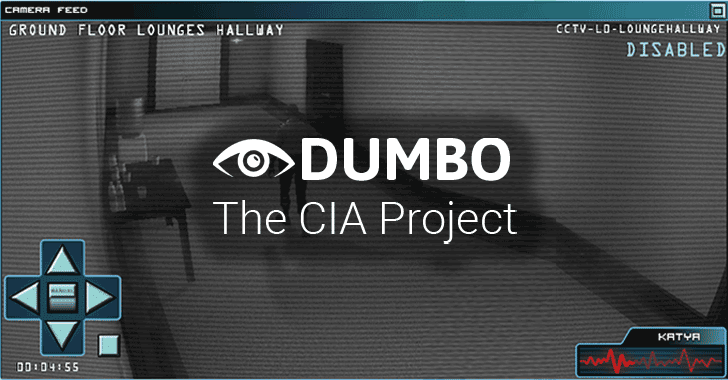 This is How CIA Disables Security Cameras During Hollywood-Style Operations