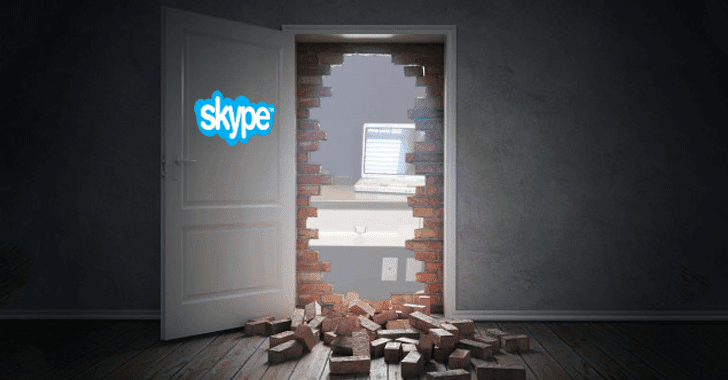 5-year-old Skype Backdoor Discovered — Mac OS X Users Urged to Update
