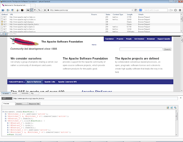 Sandcat Browser 4.0 released, new tools added for Pen-Testers